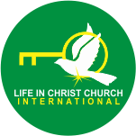 Life in Christ Church International Logo